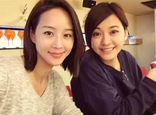 陈意涵和张钧甯的30岁,对得起时间,对得起自己