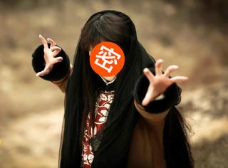 她比赵丽颖灵气,比刘亦菲仙气,演反派却让人又恨又爱!