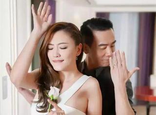 陈小春&应采儿:世界这么大,他为什么独独只暖她?