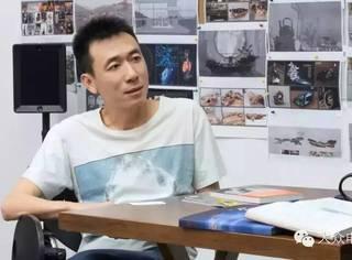 从土豆创始人到《小门神》导演,王微的心里一直有故事
