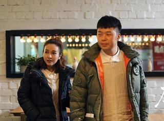 剧版《左耳》新剧照,海涛你是在跟吴昕卖萌?