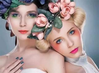 职业化妆师最不希望你知道的6个化妆技巧!