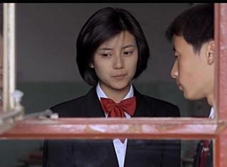 青春电影中那些一眼就让人心动的校花大盘点