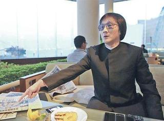 """从""""上海仔""""郭永鸿开八香港娱乐圈的黑道风云"""