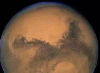 【揭秘】最近火星上发生的事,细思恐极