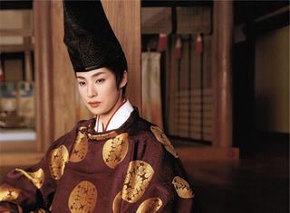 她是日本的「东方不败」,无人不服的女王大人