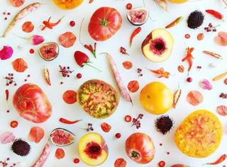Julie Lee的食物摄影作品