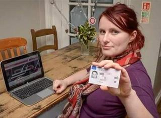 不幸与恐怖组织同名的英国姑娘,已经遭受航空公司歧视,三次购票失败了...