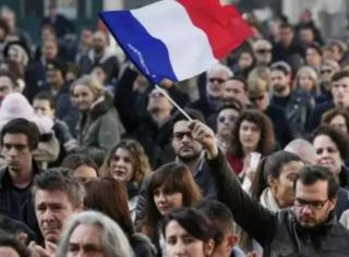2015年,对于81%的法国人来说都不是好的一年?