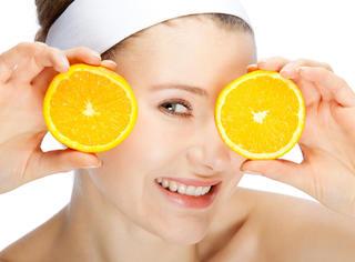 美妆秘密 | 今天才知道柠檬竟有这么多美容功效!