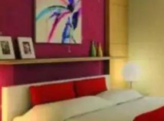這才叫做臥室,你那最多算個窩!