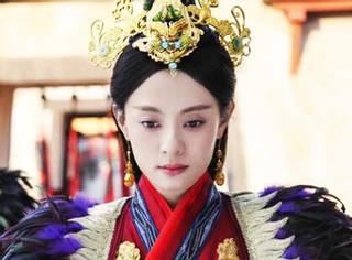芈月传里女演员的素颜长这样,戏里戏外谁更美?