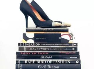 给你盘点盘点我们在2015年读过的时尚书籍呗