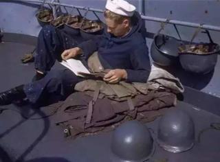 最有型的海军,美国海军的制服诱惑