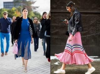 那些曾轰动2015的时髦款,你都这样穿过了么?