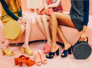 "Mansur Gavriel 的""少女心""鞋子,马上就能买到了!"
