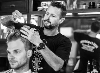 全世界大名鼎鼎的Vintage Barber Shop都在这收藏起来出国必试