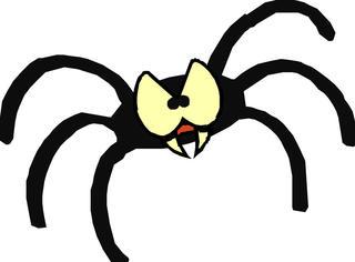 【趣图】长得最没有节操的虫子
