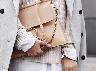 时尚编辑冬天只认这4个包