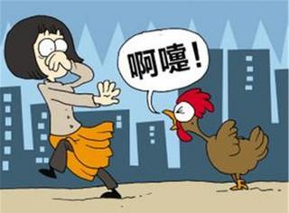 上海确诊一例H7N9,外出要预防...