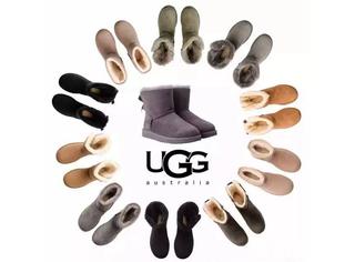 拒绝臃肿,UGG雪地靴怎么选?