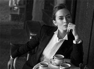 新一代英伦玫瑰, 永远的烟熏妆女王就是她!