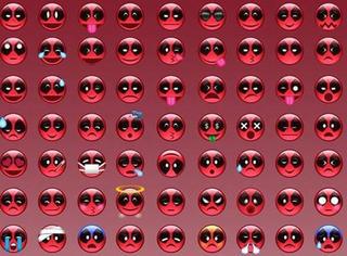 有意思| 人手必备的Emoji表情 原来还能这么玩