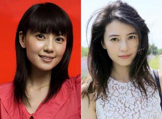 掀起了你的刘海来,不同的脸型搭配不同的刘海!!