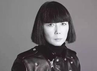 时装档案馆|川久保玲,一朵黑色的奇葩