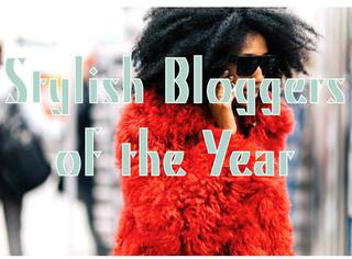 学穿 | 想要好品位,新的一年别忘了follow这几个blogger