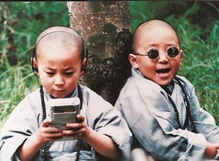 童星释小龙、郝邵文童星曾带给我们无数欢笑,如今却都长残了