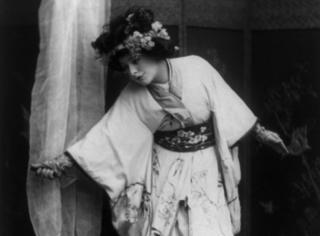 30张摄于1916的老照片,100年世界原来变了这么多!