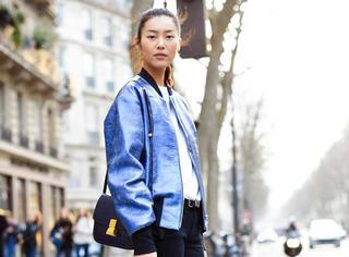 2016年时尚圈要玩未来科技风金属色快穿起来