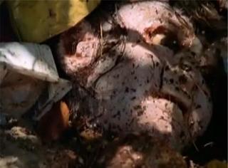 重口味图解 | 南洋巫术下降头,香港仔钉杀爱女最后爆裂而亡
