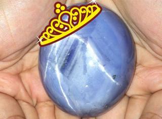 世界最大蓝宝石现身斯里兰卡,1404.49克拉身价约6.6亿人民币!
