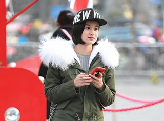 北京三里屯超模|这也街拍那也街拍,什么才是真街拍?