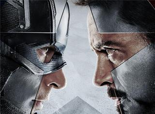 美国队长VS钢铁侠:一场恶战即将开始,你站哪边?