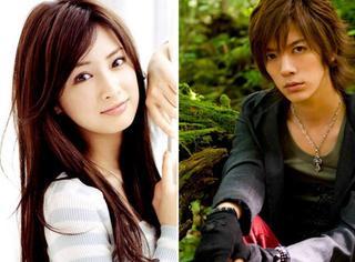 堀北真希、福山雅治后,2016年将结婚的4对日本大牌艺人是?