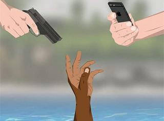 20张图告诉你,你是怎么被手机绑架的