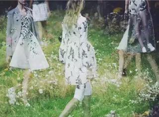 万万没想到|Moncler的女装居然仙成了这样!
