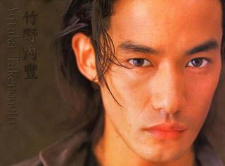 帅度全球第63、年过44岁仍未婚,他是日剧界真·男神——竹野内丰