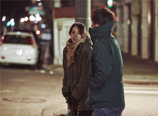 2015年度逼格最高的韩国电影,你看了吗?
