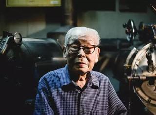 用心 | 在东京用一辈子冲好一杯咖啡今年我已经101岁了