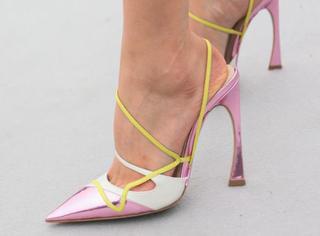 90秒知道,一双任意切换高度的魔跟鞋
