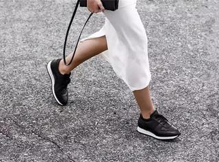 除了小白鞋还有哪些火遍潮人圈的 Sneaker 好穿又百搭