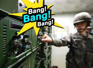 为惩罚第4次核试验,韩国用喇叭向朝鲜放BigBang的Bang Bang Bang!
