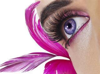 读目识人|什么样的眼睛才最美?【HIGH摩登】