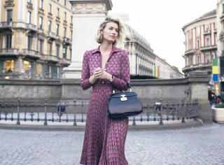 2016必火的五位时尚博主今后你的穿衣榜样就是她们