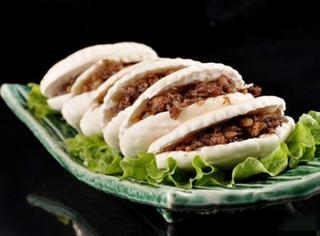 肉夹馍入选非物质文化遗产,真是吃货的胜利