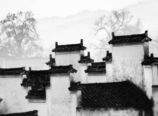 他闭关8年修缮这座徽州老房子,只想回到400年前的生活